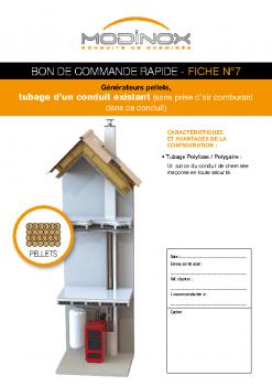 Bon de Commande Rapide 7