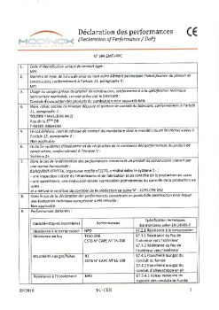 144-MULTI FLUX ISOLE – 2MFI-RPC